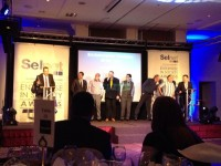 "The Woodhouse named ""Environmental Champion of the year"" at Selnet Awards"