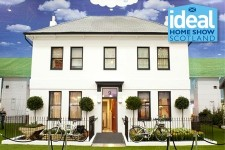Glasgow exhibiting at the Ideal Home Show Scotland