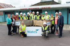 Building Futures with Wates
