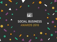 Community Wood Recycling shortlisted for the SE100 Resilience Award