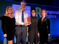 Glasgow Wood Recycling wins Sustainability Award