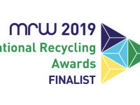 Glasgow Wood Recycling shortlisted for National Recycling Award
