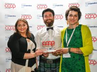 Award for Bristol Wood Recycling Project